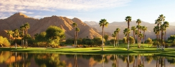 United States: Palm Springs